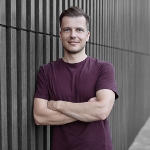 Maciej Cherubin