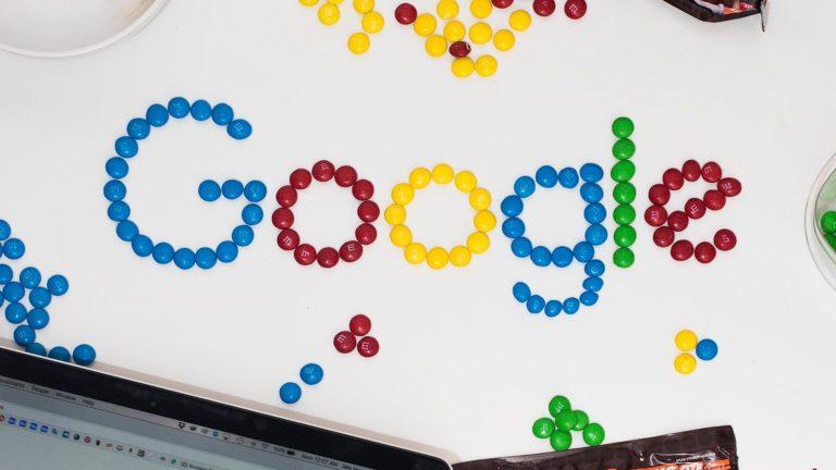 Google - podstawy