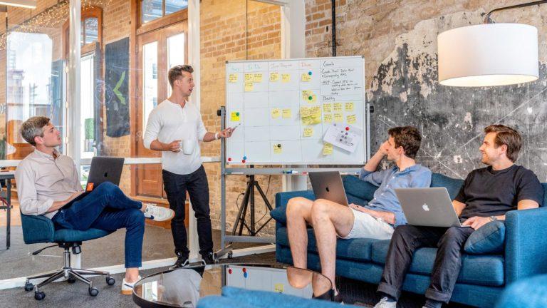planowanie marketingu internetowego