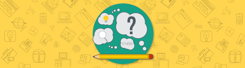 Jak znaleźć słowa kluczowe pod SEO?