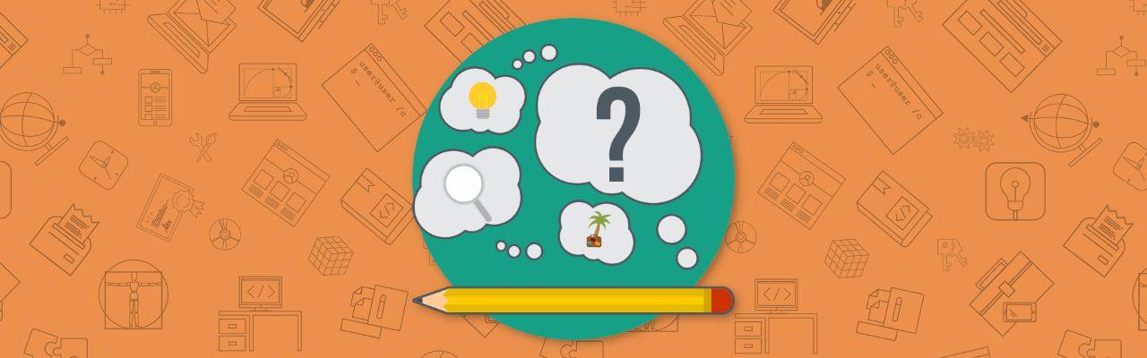 Jak pisać dobre treści na stronę?