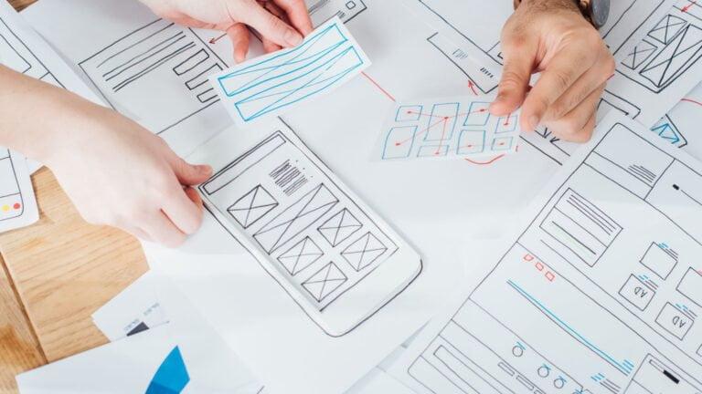 Projektowanie i tworzenie strony www — poradnik krok po kroku
