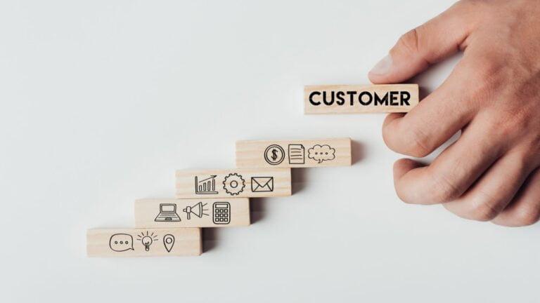 pozyskiwanie klientow
